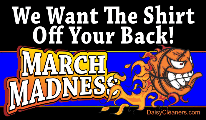 March Madness Shirt Sale